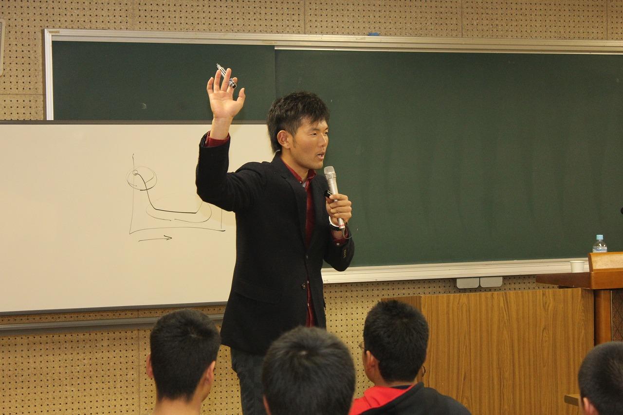 合宿 2015/1/10 木下スーパーバイザー講義