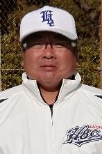 吉井コーチ