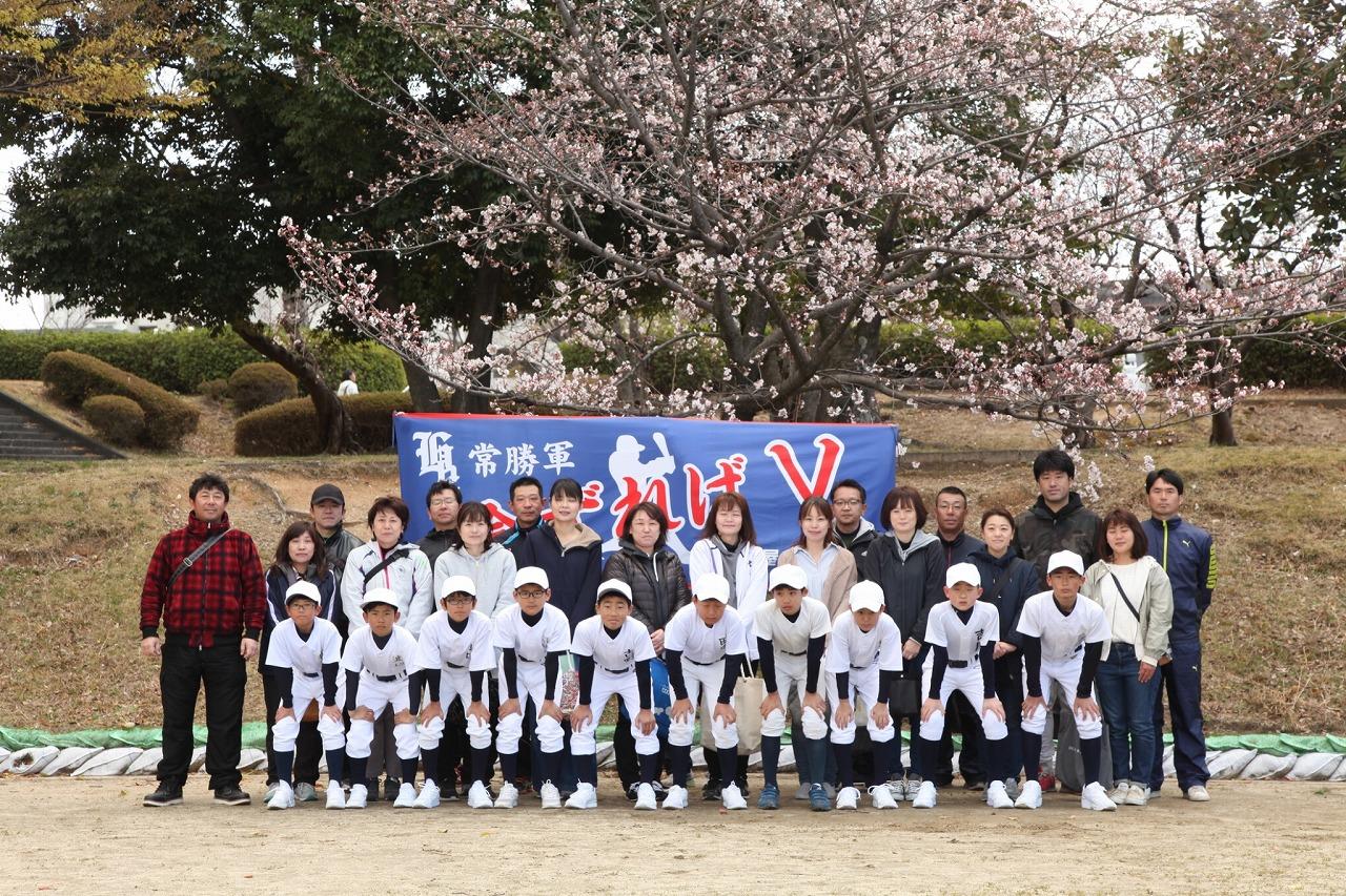 平成31年度入団式 2019/3/31